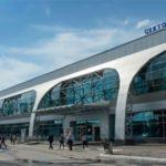 Аэропорт Толмачёво наращивает авиасообщение с Китаем