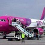 Главный конкурент Malev в 2011 году перевез 11 млн пассажиров
