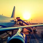 Аэропорт Иваново-Франковск  в городе Ивано-Франковск  в Украине