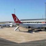 Аэропорт Тиват  в городе Тиват  в Черногории