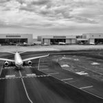 Аэропорт Черкассы  в городе Черкассы  в Украине