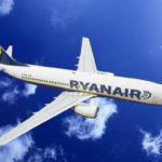Лоукостер Ryanair откроет вторую базу в Болгарии