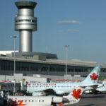 Аэропорт Хмельницкий  в городе Хмельницкий  в Украине