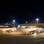 Аэропорт Днепропетровск  в городе Днепропетровск  в Украине