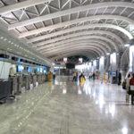 Аэропорт Орьель Леа Пласа  в городе Тариха  в Боливии