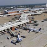 Аэропорт Мариуполь  в городе Мариуполь  в Украине
