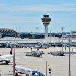 Аэропорт Ровно  в городе Ровно  в Украине