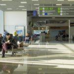 Авиакомпании Украины начали год с замедления темпов роста пассажиропотока