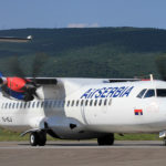 Air Serbia expands services to Macedonia with new Ohrid flights