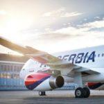 Еврокомиссия признала законной продажу доли в Air Serbia перевозчику Etihad