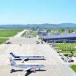 China company buys Albanian airport