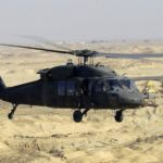 Sikorsky Delivers 1000th H-60M Black Hawk Helicopter to U.S. Army