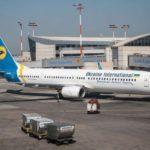 Темпы роста пассажиропорока авиакомпаний Украины выросли