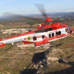 Для МВД Украины поставили первые вертолеты Airbus Helicopters