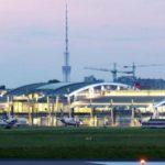 Авиакомпании Украины показали скромные темпы развития с начала года