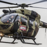 Serbian Air Force Receives First H145M Helicopter