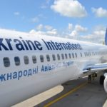 Ukraine International Airlines increases flights to New York