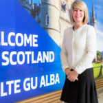 Glasgow Airport reports busiest ever September