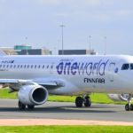 Finnair opens twelve new scheduled routes