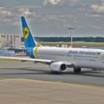 Украинская компания МАУ завершила получение среднемагистральных ВС в 2018 году
