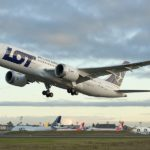 airBaltic teams up with LOT Polish Airlines