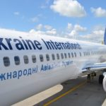 Ukraine International Airlines increases flights to Beijing