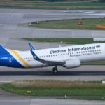 Ukraine International Airlines receives one more B737-800
