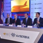 Air Serbia announces plans to start non-stop service to New York JFK in June 2016