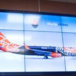 Украинская SkyUp уточнила планы развития парка на 2018 год