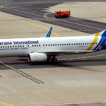Ukraine International Airlines Resumes Flights Between Vilnius and Odessa