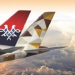Etihad Airways осталась акционером Air Serbia