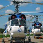 UTair выбрала соосные вертолеты
