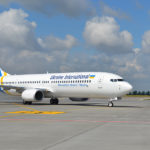 Ukraine International Airlines launches flights from Kiev to Riga and Minsk