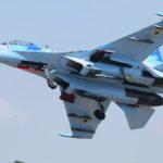 U.S. Air Force Pilot Killed in Ukranian Fighter Plane Crash