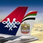Авиакомпания Etihad Airways приобрела 49% акций авиаперевозчика JAT Airways