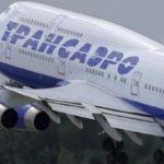 Авиакомпания «Трансаэро» включила 11 новых рейсов из Пулково в летнее расписание