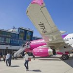 Wizz Air Ukraine announces new route to Naples