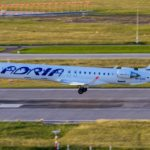 Lease deal with Adria Airways supports Air Serbia network growth