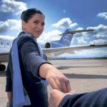 Авиакомпания Montenegro Airlines вновь столкнулась с финансовыми трудностями