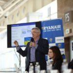 Лоукостер Ryanair откроет 15 рейсов на Украину