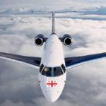 Charter an aircraft